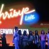 Sosok Chrisye 'Hidup Kembali' di Panggung Synchronize Fest 2019
