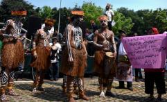 Pasal Makar Hambat Ekspresi Kebudayaan Warga Papua