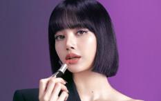 Lisa BLACKPINK Jadi Duta Global untuk Merek Kosmetik Terkenal