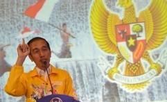 Cawapres Mengerucut 5 Nama, Jokowi Bocorkan Latar Belakang Mereka