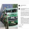 Bukan Polisi atapun TNI, Ini Profesi Pengemudi Pajero Penganiaya Sopir Truk