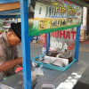 Penjual Tahok Tinggal Tiga Orang di Kota Solo