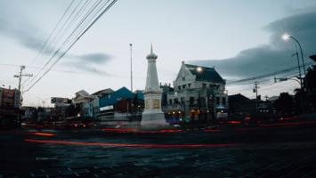 Malam Tahun Baru, Seluruh Objek Wisata di Yogyakarta Tutup Jam 18.00 WIB