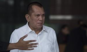 Mantan Ketua Komisi II Dicecar soal Jatah 5 Persen untuk DPR
