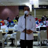 Jokowi Janji Vaksinasi Pekerja Publik Seluruh Wilayah Indonesia Setelah Jakarta