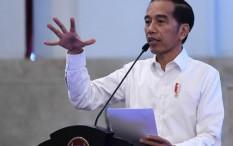 40 Persen Responden Tak Puas dengan Kinerja Jokowi Tangani Corona