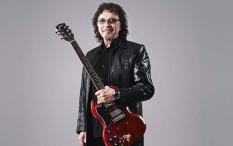 Tommy Iommi Black Sabbath Ngotot Rock tak akan Mati