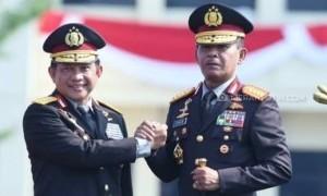 Idham Azis Bakal Hadapi Persoalan Terorisme hingga Gesekan Publik