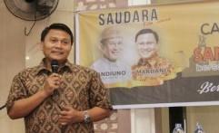 PKS Pasrah Jika Tidak Digandeng Prabowo pada Pilpres 2019
