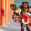 Mengenal Setsubun, Tradisi Melempar Kacang pada Setan di Jepang