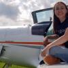 Zara Rutherford, Perempuan Termuda yang akan Terbang Solo Keliling Dunia
