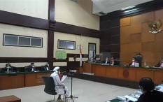 Dapat Usulan Tim Hukum Rizieq, Sidang Pemeriksaan Saksi Maju Hari Senin