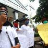 Buruh Desak PN Jakpus Buka Rekening Perusahaan agar Bisa Digaji