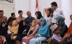 Anies: Perpindahan Warga Jakarta ke Luar Daerah Usai Lebaran Cukup Tinggi