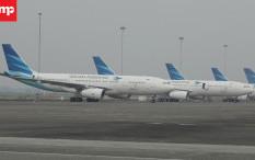 Kontrak Pilot Diselesaikan Lebih Awal, Garuda: Ini Keputusan Berat