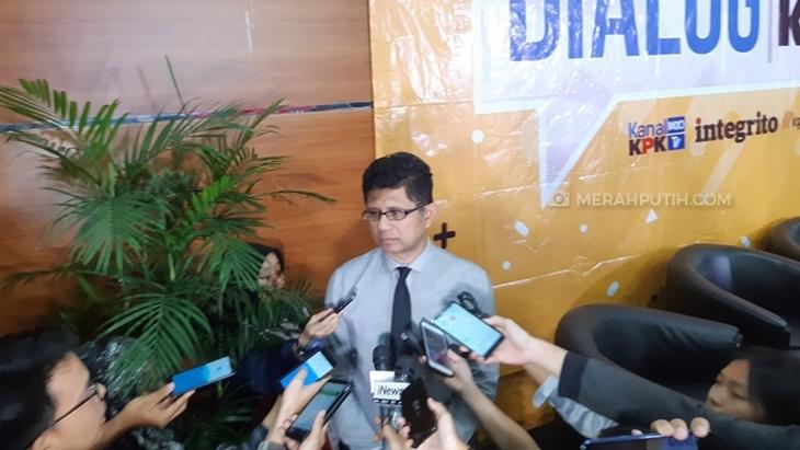 KPK Bantu Usut Kasus 56 Desa Fiktif di Kabupaten Konawe Sultra