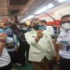 KMT KRL Jogja-Solo Edisi Khusus Angkat Filosofi Keraton Solo dan Mangkunegaran