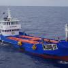 KKP Kembali Tangkap 5 Kapal Asing Pencuri Ikan di Perairan Indonesia