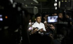 Idrus Marham Diduga Terlibat Pembahasan Proyek PLTU Riau-1
