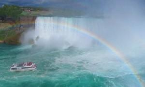 Jangan Didebat! 5 Air Terjun Paling Indah di Dunia