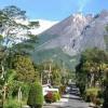 Lebaran, Objek wisata di Taman Nasional Gunung Merapi (TNGM) Tutup Sehari