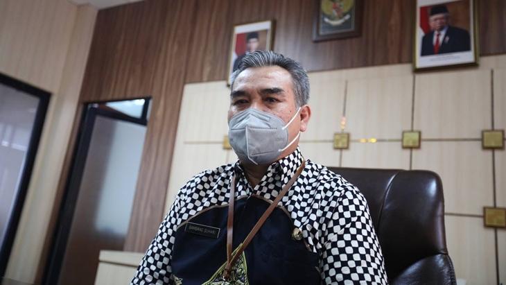 Kasus Pungli Dipastikan Tak Hambat Pemakaman Jenazah COVID-19 di TPU Cikadut