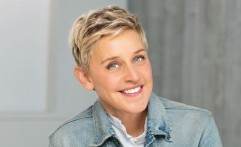 Kebakaran Thomas, Ellen DeGeneres Evakuasi Hewan Peliharaannya