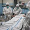 Kasus Corona Turun, RS Rujukan di Solo Bongkar Kamar Isolasi Jadi Ruang Pasien Umum