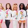 Mattel Dikecam Karena Koleksi Barbie Olimpiade Tokyo 2020