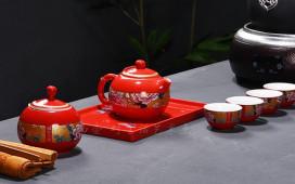 Selisik Ritual Teh Pai Pernikahan Adat Tionghoa