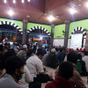 Ormas Islam Solo Nobar Film G30S/PKI di Masjid Dekat Rumah Jokowi