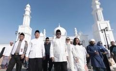 Maknai Momen Idul Adha, OSO: Waktunya Bersatu sampai 2024