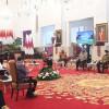 Gabung ke Pemerintahan Jokowi, PAN Disebut Tergoda Kursi Kabinet