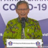 Kemenkes: PSBB Total di Jakarta tak Perlu Izin Lagi