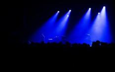 Uji Penyebaran Virus, Konser Padat Penonton Sengaja Digelar