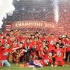 Distribusi Hadiah Piala Menpora 2021, Juara Dapat Rp2 Miliar