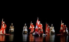 Sutradara Teater Kontemporer Jepang Angkat Kebudayaan Indonesia