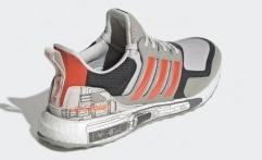 Adidas Bakal Rilis Sepatu Bertema Star Wars