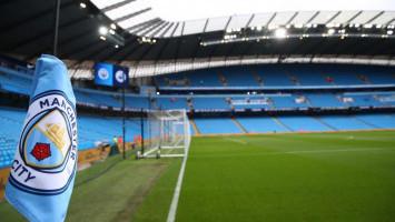 Manchester City Dilarang Tampil di Kompetisi Eropa 2 Musim