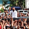 Polri Sebut Tak ada Unsur Pidana Saat Kerumunan Kegiatan Jokowi di NTT