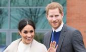 Pangeran Harry dan Meghan Markle Bantah Bintangi Reality Show Netflix