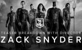 'Justice League: Snyder's Cut' Film Superhero Berdurasi Terlama