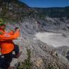 BPBD Jabar: Status Gunung Tangkuban Parahu Kembali Normal