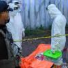 Polisi Tembak Mati Begal Motor yang Tewaskan Ojek Online