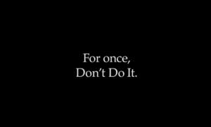 Tanggapi Tragedi George Floyd, Nike Rilis Video Anti Rasisme 'Don't Do It'