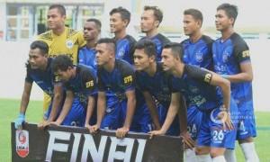 PSIS Semarang tak Diizinkan Pakai Stadion Manahan