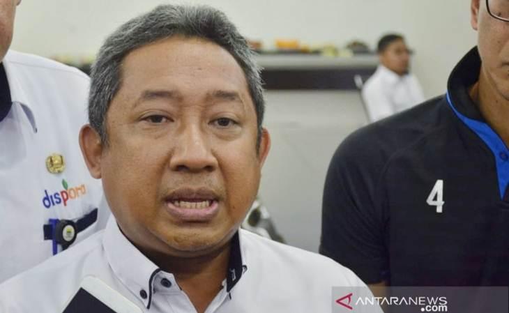 Wakil Wali Kota Bandung Positif Virus Corona