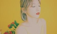 Tampil Sensual, Taeyeon SNSD Goda Fans Lewat Teaser Foto Album Terbaru