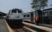 Dukung Pariwisata, Kemenhub Rampungkan Jalur Kereta Api Bandara YIA- Borobudur
