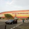 Sambut Semifinal dan Final Piala Menpora, Stadion Manahan Lebih Terang Benderang